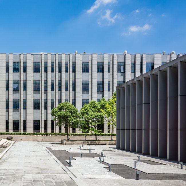 Modern Office - Designya Architecture Manchester UK