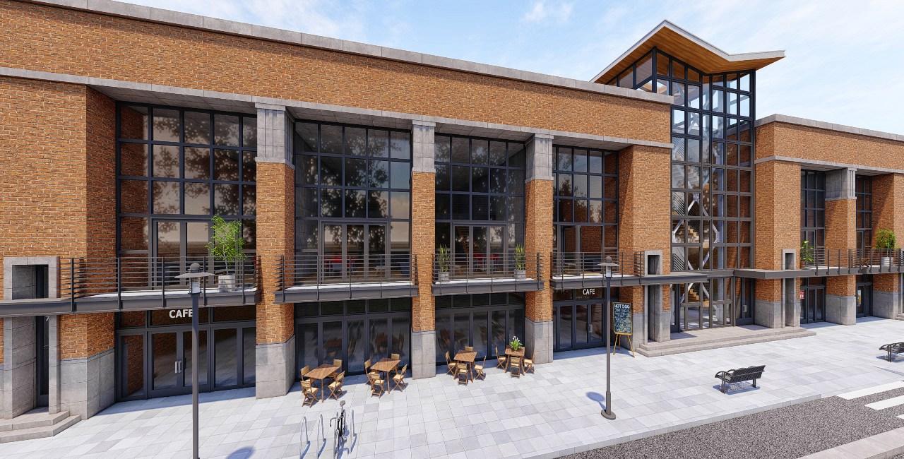 CGI-office-building-brick-UK-03 4