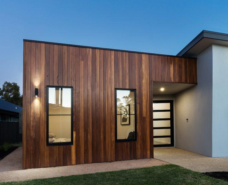 Scandinavian Inspiration – Pair House - Designya Architecture Manchester.